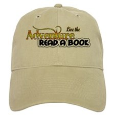 Reading Adventure Baseball Cap