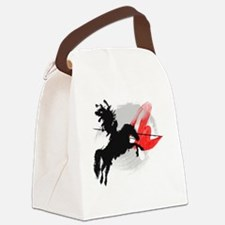 Polish Hussar Canvas Lunch Bag