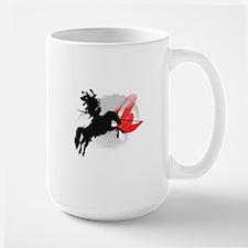 Polish Hussar Large Mug