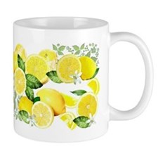 Acid Lemon from Calabria Mugs