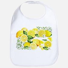 Acid Lemon from Calabria Bib