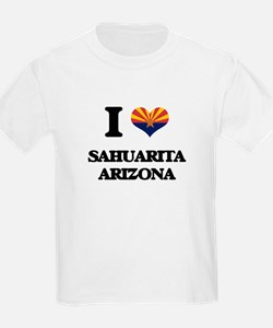 I love Sahuarita Arizona T-Shirt