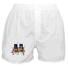 Marriage Goddesses Boxer Shorts