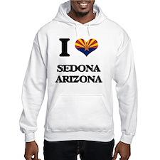 I love Sedona Arizona Hoodie
