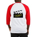 Cinema Etc Talent Baseball Jersey