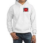 Cinema Etc Producer's Hooded Sweatshirt
