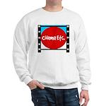 Cinema Etc - Writer Sweatshirt