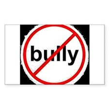 stop bullying Decal