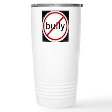 stop bullying Travel Mug