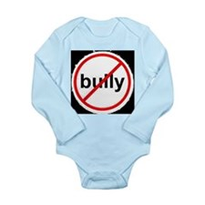stop bullying Body Suit