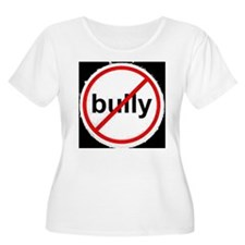 stop bullying Plus Size T-Shirt