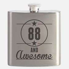 88 And Awesome Flask