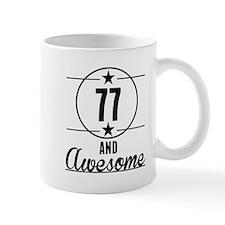 77 And Awesome Mugs