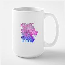 Wolves and Sheep Mugs