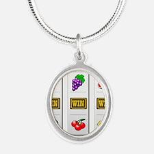 Slot Machine! Necklaces