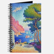 Capo di Noli by Paul Signac Journal
