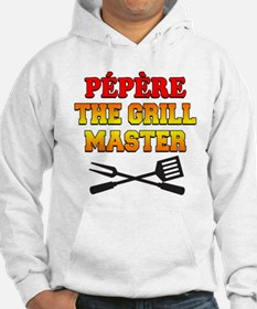 Pepere The Grill Master Hoodie