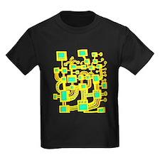 Alien Machine - Color T-Shirt