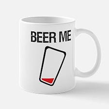 Beer Me Mugs