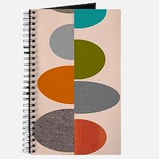 Cute Oval Journal
