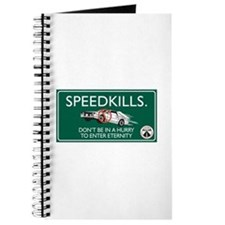 Speed Kills, Jamaica Journal
