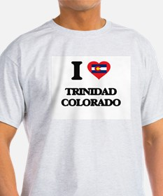 I love Trinidad Colorado T-Shirt