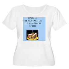 pinball wizar T-Shirt