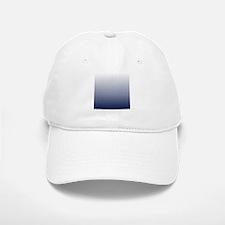 ombre navy blue Baseball Baseball Cap