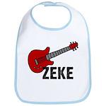 Guitar - Zeke Bib