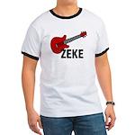 Guitar - Zeke Ringer T