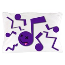 Quaver Pillow Case