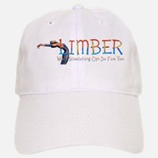 Limber Workout Baseball Baseball Cap