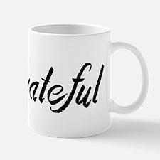 Grateful Mugs