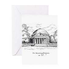 rotunda Greeting Cards