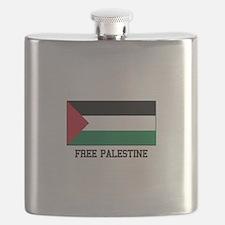 Palestine Princess Flask