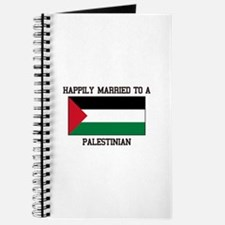 Happily Married to a Palestine Journal