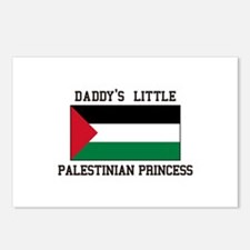 Palestine Princess Postcards (Package of 8)