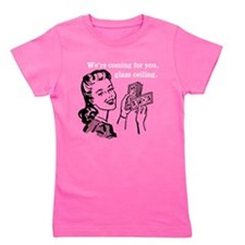 Cute Womens rights Girl's Tee