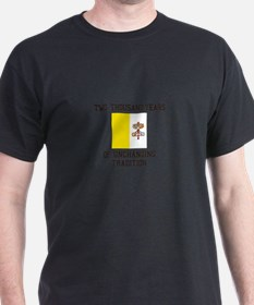 Unchanging Tradition T-Shirt