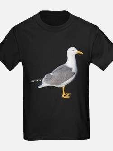Yellow Legged Gull T-Shirt