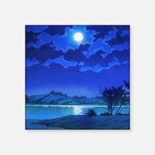 Moonlight Sonata Sticker