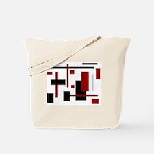 Rectangular Pattern 1  Tote Bag
