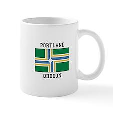 Portland Oregon Mugs