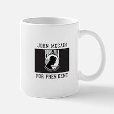John Mccain Mugs