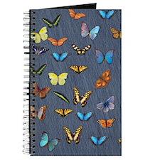 Unique Denim Journal