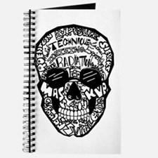 Radiology Terms Skull Journal