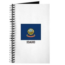 Idaho Flag Journal