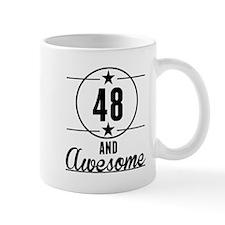 48 And Awesome Mugs