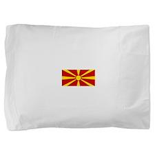 Macedonia.jpg Pillow Sham