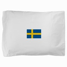 Sweden.jpg Pillow Sham